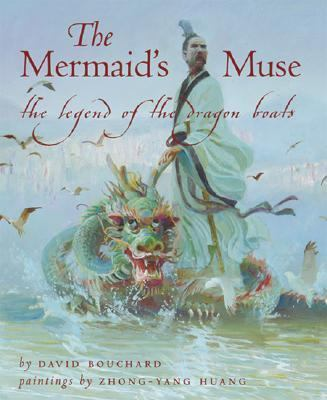 Mermaid's Muse