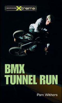 Bmx Tunnel Run