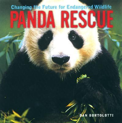 Panda Rescue Changing the Future for Endangered Wildlife