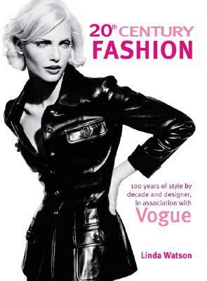 20th Century Fashion 100 Years of Style by Decade & Designer