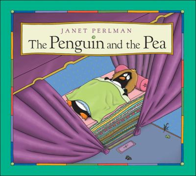 Penguin and the Pea