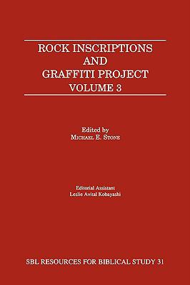 Rock Inscriptions and Graffiti Project Catalogue of Inscriptions  Inscriptions 6001-8500