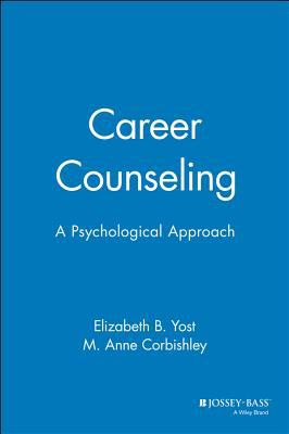 Career Counseling A Psychological Approach