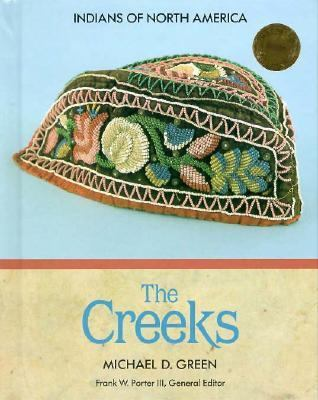 The Creeks - Michael D. Green - Hardcover