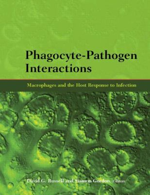 Phagocyte and Pathogen Interactions