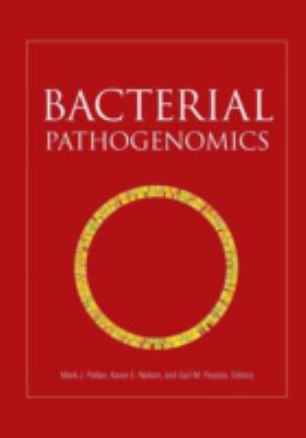 Bacterial Pathogenomics