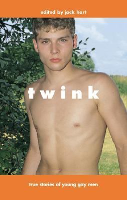 Twink Stories of Young Gay Men