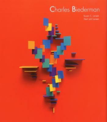 Charles Biederman