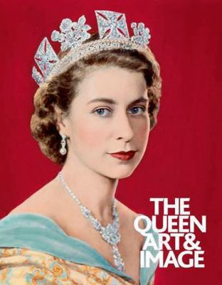 The Queen:: Art and Image