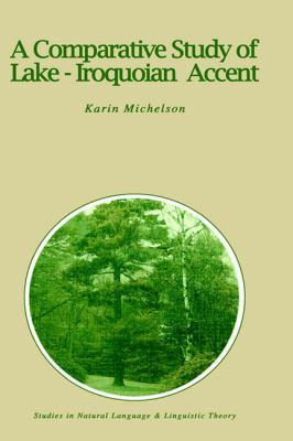 Comparative Study of Lake-Iroquoian Accent