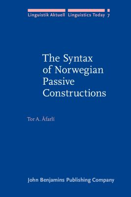 Syntax of Norweigian Passive Constructions