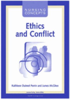 Ethics and Conflict