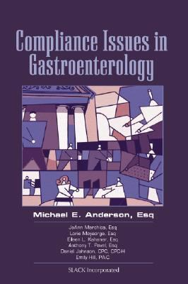 Compliance Issues in Gastroenterology