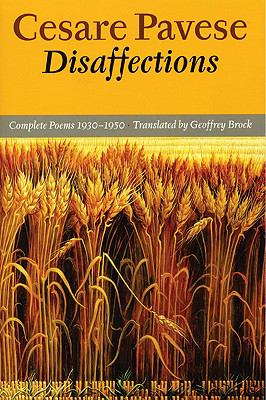 Disaffections Complete Poems 1930-1950