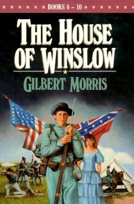 House of Winslow - Gilbert Morris - Paperback
