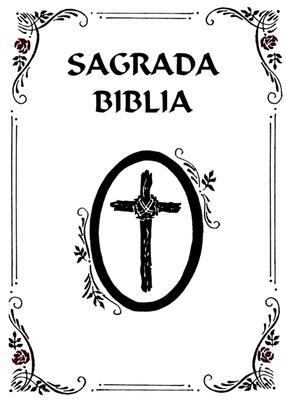 Sagrada Biblia Nueva Edicion Catholica Familiar