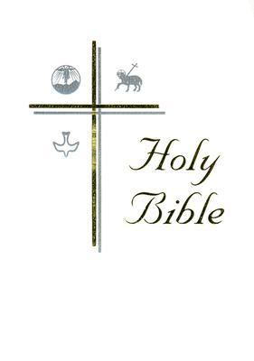 Holy Bible Family Life Edition, White