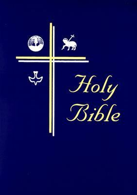 Holy Bible Family Life Edition, Navy