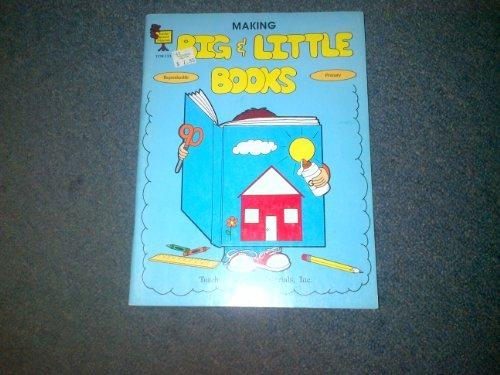 *MAKING BIG & LITTLE BOOKS (Big Book Ideas)