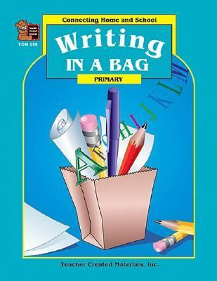 Writing in a Bag Primary
