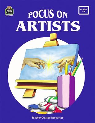Focus on Artists
