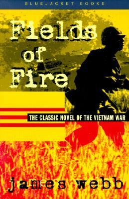 Fields of Fire A Novel
