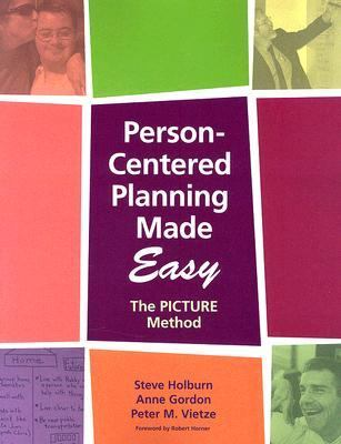 Person-Centered Planning Made Easy The PICTURE Method