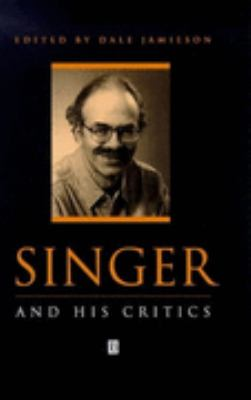 Singer+his Critics