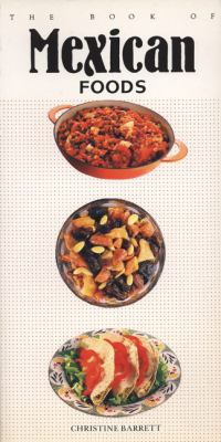 Book of Mexican Foods