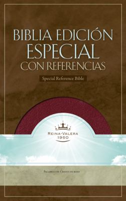 Spanish Special Reference Bible Rvr 1960
