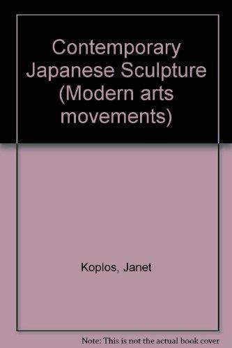 Contemporary Japanese Sculpture (Abbeville Modern Art Movements)