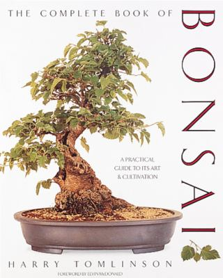 Complete Book of Bonsai