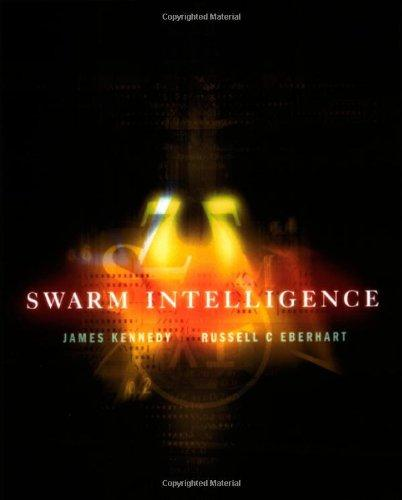 Swarm Intelligence (The Morgan Kaufmann Series in Evolutionary Computation)
