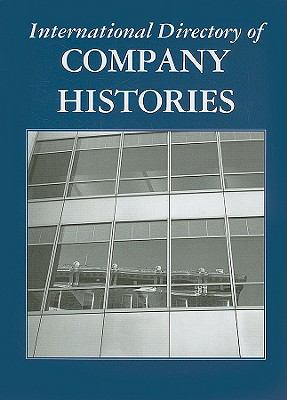 Intl Dir Co Hist, Vol. 98