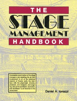 Stage Management Handbook