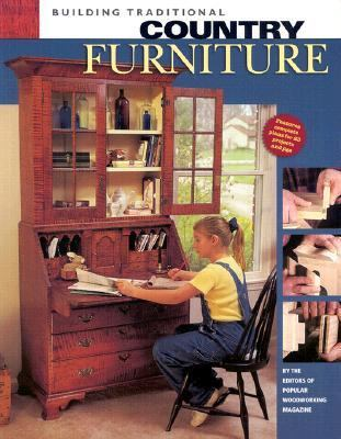 Building Traditional Country Furniture