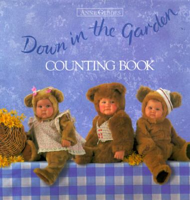 Down in the Garden: Counting Book