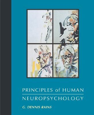 Principles of Human Neuropsychology