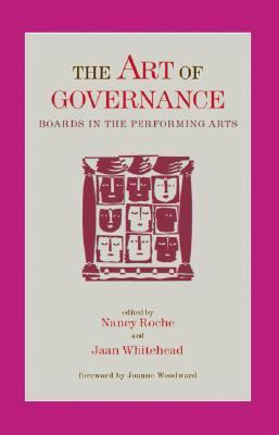 Art Of Governance Boards in the Performing Arts