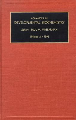 Advances in Developmental Biochemistry, Vol. 2