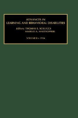 Advances in Learning and Behavioral Disabilities 1994