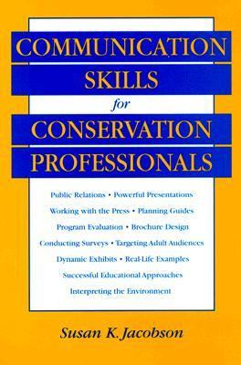 Communication Skills for Conservation Professionals