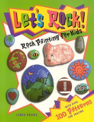 Let's Rock Rock Painting for Kids