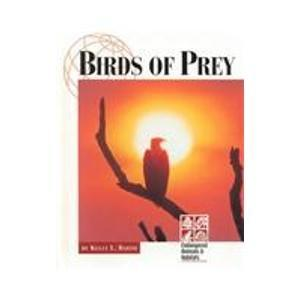 Birds of Prey (Endangered Animals & Habitats (Greenhaven))