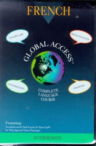 Global Access French Intermediate with Book