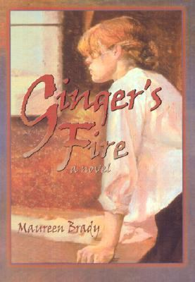 Ginger's Fire
