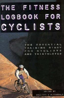 Fitness Log Book for Cyclers: The Essential Training Diary for Cyclists and Triathletes