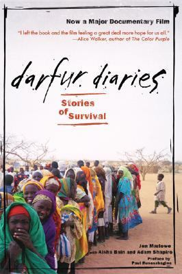 Darfur Diaries Stories of Survival