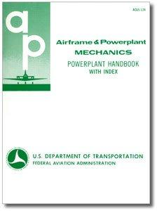 Airframe & Powerplant Mechani (A&P Handbooks)