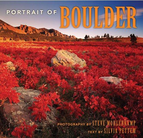 Portrait of Boulder